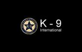 K-9 Internacional